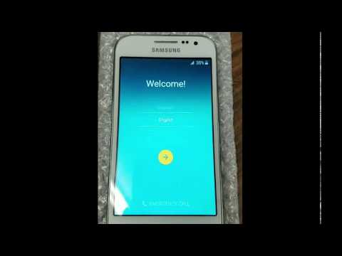 how to put password on samsung galaxy
