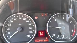 BMW 118d bruit de chaîne ou de courroie?