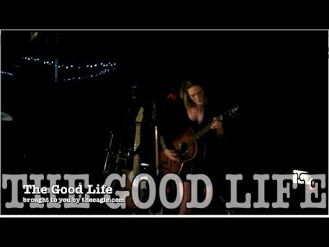The Good Life: First Friday Downtown Bryan, Texas.  May 6, 2016