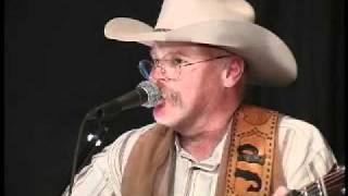 Jim Peace Cowboy Music