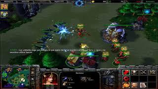 Warcraft III: The Frozen Throne Cap 10  Un pacto aciago YouTube Videos