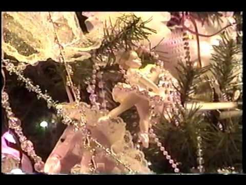 Victorian Christmas Tree No. 3
