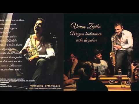 Cine-a pus carciuma-n drum- Instrumentala saxofon