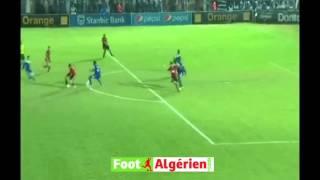 Ligue des champions d'Afrique : Al Hilal - USM Alger (But de Beiteche) 2017 Video
