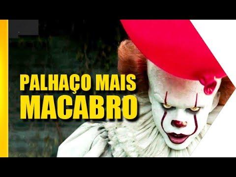 O PALHAÇO MAIS MACABRO | OmeleTV
