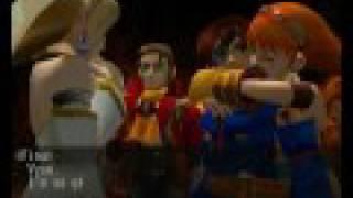 GameCube Longplay [003] Skies of Arcadia Legends (Part 5 of 11)