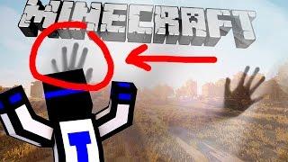 Призрак Голодных игр! - Minecraft Голодные игры #65 Cristalix