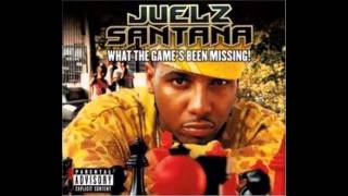 Watch Juelz Santana Violence video
