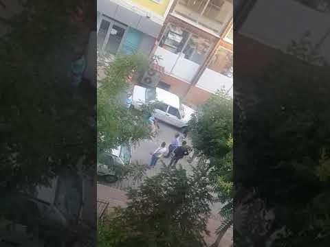 Konya'dan Karaman'a minibüs dolusu gelip tecavüzcü diye dövdüler
