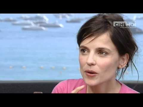 Interview with Elena Anaya