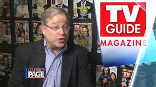 TV Guide Magazine: What's Worth Watching with Matt Roush Week of May 8