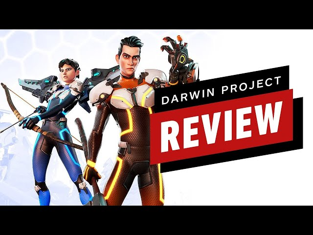 Darwin Project Review