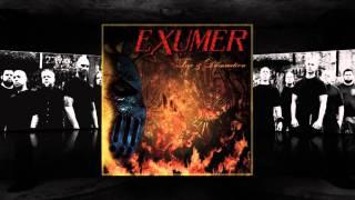 "Exumer ""Fire & Damnation"" Trailer"