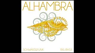 Schwarz & Funk - Alhambra (Beach House Mix)