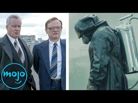 Top 10 Reasons to Binge HBO's Chernobyl from YouTube · Duration:  13 minutes 21 seconds