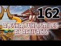 E162 - Alesha, Who Smiles at Artifacts | Commander's Brew | Magic the Gathering