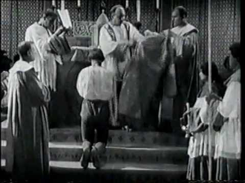 Saint Anthony Of Padua (1931)