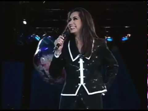 Ana Gabriel - Hasta Que Te Conocí (Live)