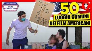 50 Luoghi Comuni dei Film Americani tra la Gente - [Candid Camera] - theShow