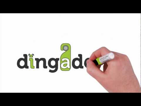 Dingadeal.com - The better way for groups to book hotels