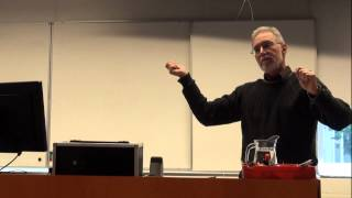 Robin Hahnel: Climate Change, Climate Policy and the Growth Imperative (Aalto University, Helsinki)