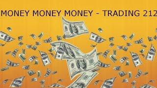 MONEY MONEY - Trading 212 Forex Trading #30