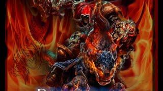 Darksiders: Wrath of War ( Часть2 Полное Прохождение )