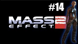 Mass Effect 2: Jack-focused Let's Play: Episode 14 - Cheerful Reunions?