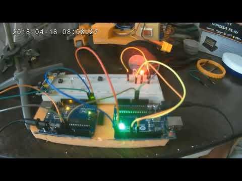 Соединяем две Arduino через порт UART