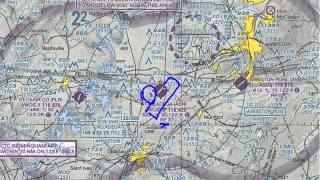 Uncontrolled Airport Information - Sectional Chart