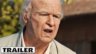 El abuelo que saltó por la ventana y se largó Trailer 2014 Español
