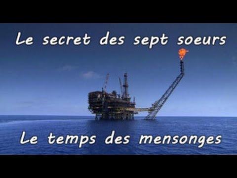 Le Secret Des Sept Soeurs - #4 Le Temps des Mensonges
