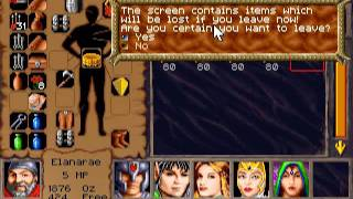 Let's Play Realms of Arkania 3: Shadows over Riva Part 2