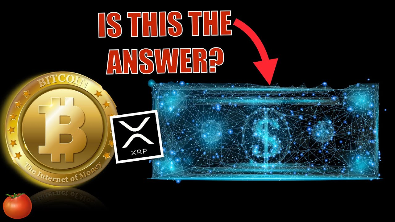 📍Is the US FED COIN The Answer? 50 Bitcoin Networks and 6 TRILLION Incoming. 4.5 BILLION Scam 3