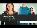 7 Best Selling Fox Hoodies Amazon Fashion, Winter 2017