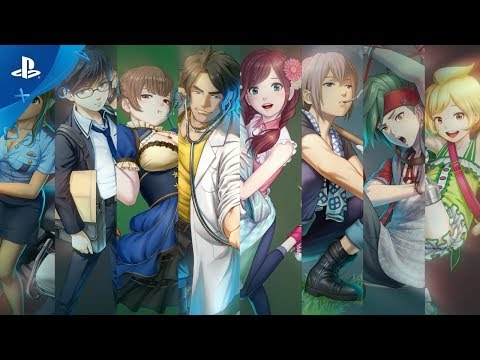 Zanki Zero: Last Beginning - Launch Trailer   PS4