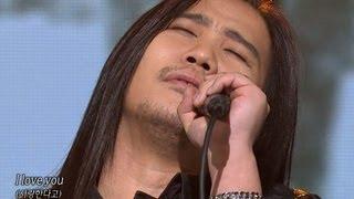 #07, Park Wan-gyu - Hello, 박완규 - 헬로, I Am a Singer2 20121209 thumbnail