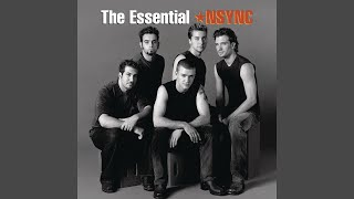 *NSYNC - Trashin' The Camp (with Phil Collins) [Official Audio]