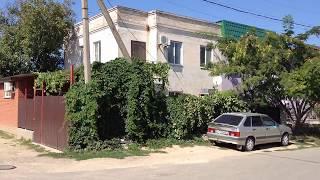 видео Азовское море - отдых без посредников 2017