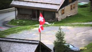 Rallye Du Mont Blanc Morzine 2015 VHCHD