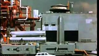 Thunderbirds Episode 4- Sun Probe (Part 1)