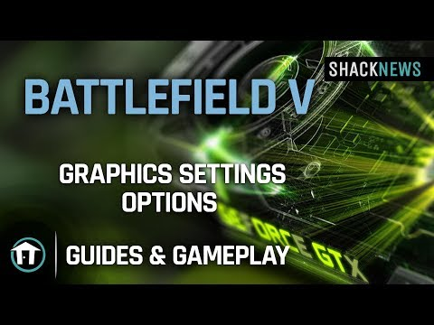 Disable V-Sync in Battlefield 5 on PC | Shacknews