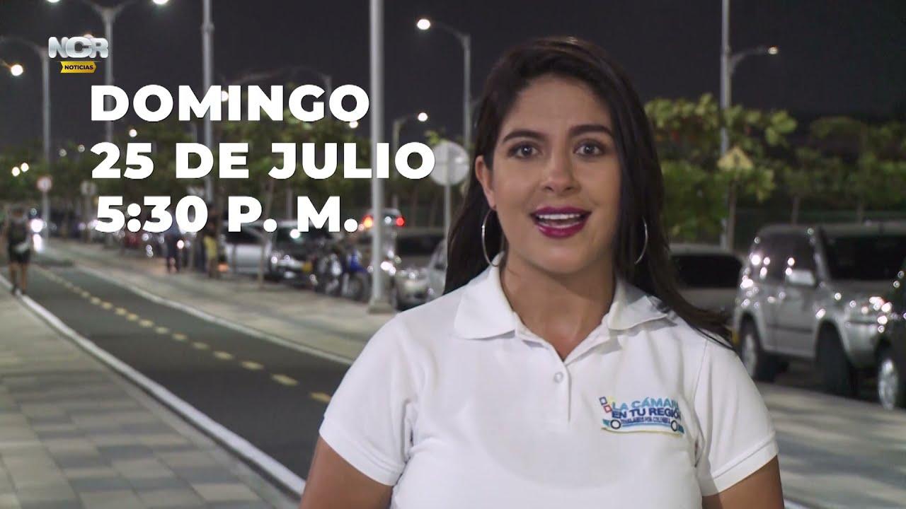 #NCR: La Cámara en tu región con los Representantes Mauricio Toro y Faber Muñoz. Emisión 22/07/2021.