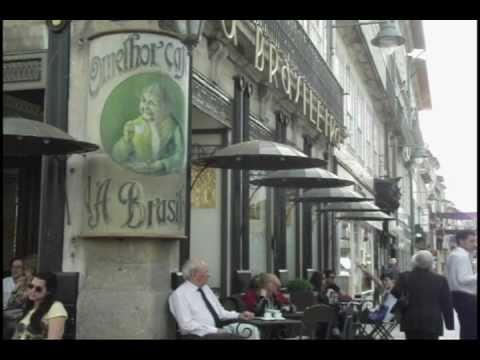 Café 'A Brasileira'