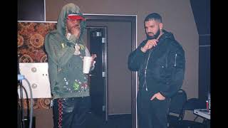 Drake & Future - N 2 Deep (Only from Pop That Shit)
