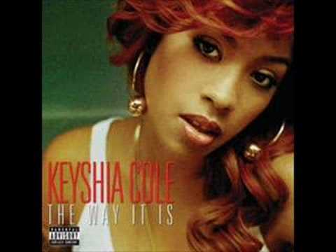 Keyshia Cole Ft. Eve - Never