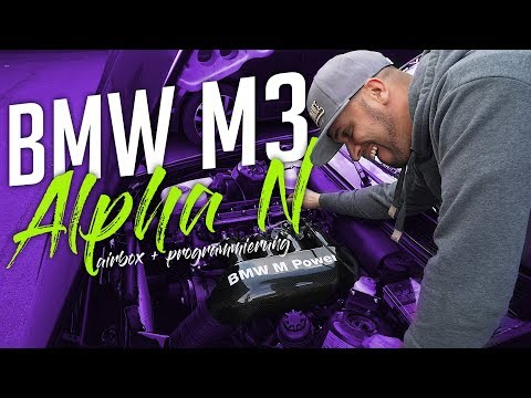 JP Performance - BMW M3 E30 | Alpha N