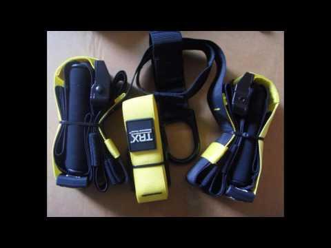 TRX Suspension Training Pro Pack P2 Cheap Deals