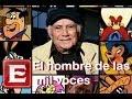 Jorge Arvizu El Hombre De Las Mil Voces mp3