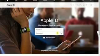 Cara Membuat ID Apple iPhone